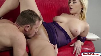 fucks a blonde friend tight Mommy is a good slut for son
