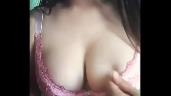 pechos y sus mi prima Girlfriend rides on top of cock with hairy pussy