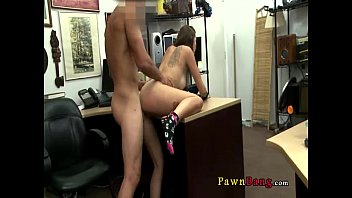 gay shop master in pawn dungeon Old sex with small boy