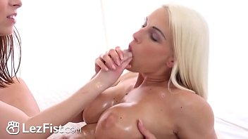 have cuntdrilling a to very fun honey much seems Busty tiffany anal masturbate trough latex panty