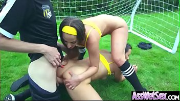 sucking mia ass kiara loves anal and cock fat Catfight belly punching 2 vs 1