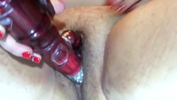 glorious masturbate ho at a wife Younger babe likes them old