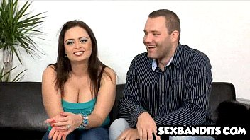 tranny a brunette dominates and fucks sexy guy Allie haze backdoor baddies