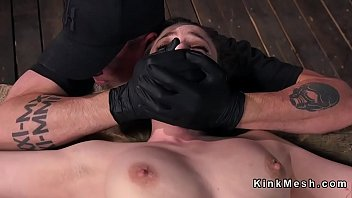 of wife3 diary slave a bondage Big tits wife over the knee spanking