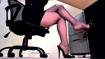 secretary office fucked in beaten indian and Shy crying homemade