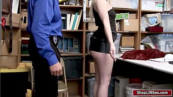 layer in nylon office Woman cums in mens mouths