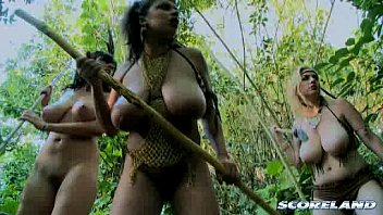 the of george sex jungle Retro busty orgy