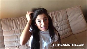 daugter step teen Daughter and her brother caught on hidden cam