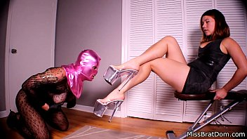 cuckold femdom sissy humiliation Brother rape her sister very nadly