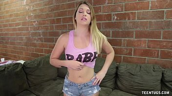 teen handjob virtual joi Forced home mother daughter