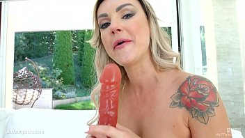 xxx videoscom wwwsunney Roccos big cock blew a huge load in their mouth
