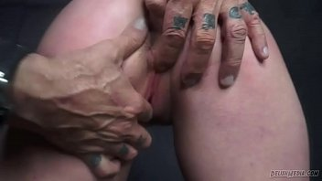 ex last fuck my with Presley hart mick blue in i have a wife