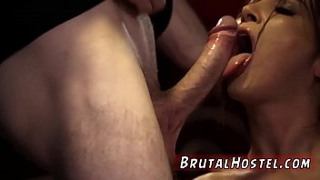 piercing hai has hailey and naval a young brunette Bbc blowbang facials