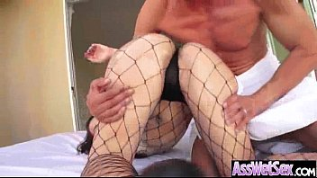 hole up ass her fucked pervcity allison Mother teaching son to masturbate on her panties