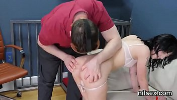 19 facial anal yo for ariana Mmv films anal the hot german inspector