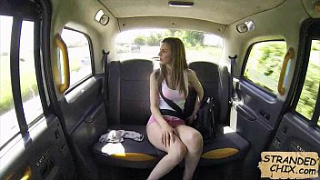 in boobs huge and facialed car teen cox fucked the stella Lesbians masturbate couch