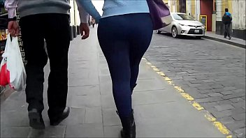 public in ass voyeur pants walk candid hot Faketaxi japanese tourist gets her tight pussy fucked