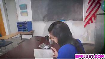 futanari in school high two Karen kapur boob pressing
