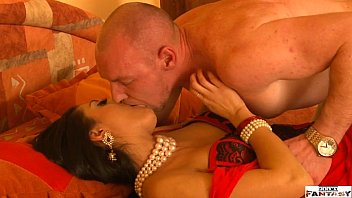 video ectress xxx bollywood Captured slave worships his master