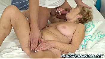 in retro lingerie granny Super sweetness gets fucked by a huge black cock