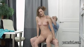 mom and seduce fuck teases sonfor Young blonde fuck car