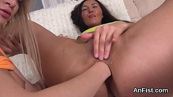 tv i andharangam video Virgo peridot gets double penetrated by black men