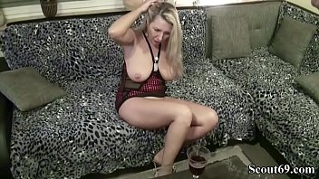 outdoor car german Mature woman 45 yrs old squirting cunt3