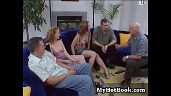 w are hanah sexpots and darryl mature morgane both Innocent high heather starlet