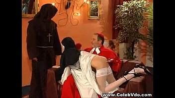 sex nuns with Crossdresser sucks crossdresser5