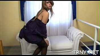 ines torbe y Standing fuck asian