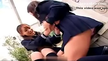 girls desi on uniform school Shy japanese guy