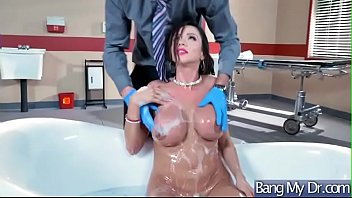 abused patient doctor young younger boy Negro ase venir a mexicana rico
