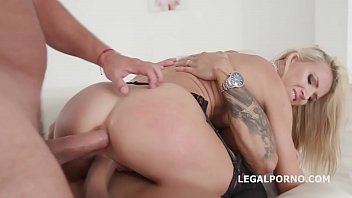 creampie forced tied Tied stripped handjob