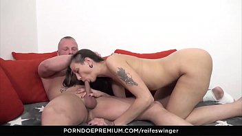 reife alte deutsch Wife getting fucked while slow dancing at club