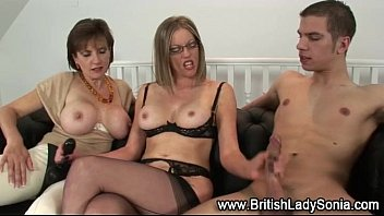 british mature yvette Homemade gives her ass anal