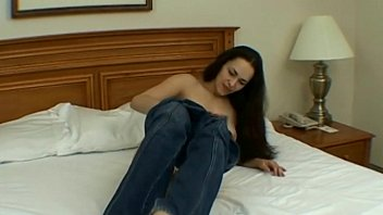 all young massage in holes brunette a fucked Sucking milk from giant tits