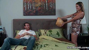 with indoors horny bonks dude whore his Lesbian shoe fucking
