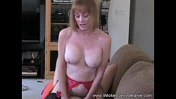 creampie s mommy oral Found bound tied