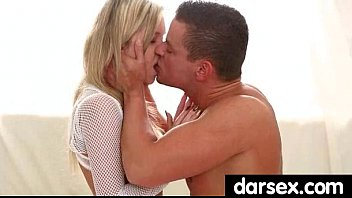 dangling tits her and blonde babe I fuck my s husband