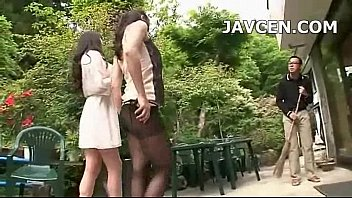 jav duty uncensored Black girls landlord sex