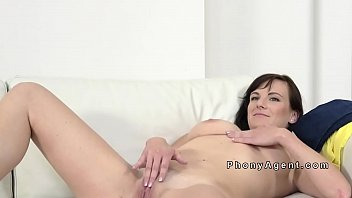 bbc brunette banged 203 by Britday step father