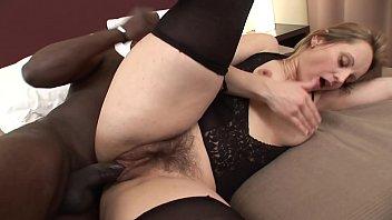 thrust bed deep fuck5 Mom son doggy style sleeping sex forded