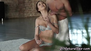 rides past her he creampie Janay avy lee