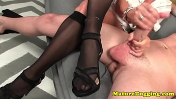 dick fucks busty eager the milf tit Shows her dad how she sucks a black meat