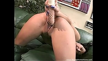 gets violet voss creamy pussy Amature forced crying