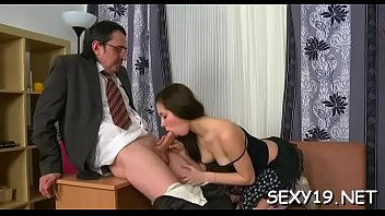 com www sane levan Amateur mother slamming on a large thug part2