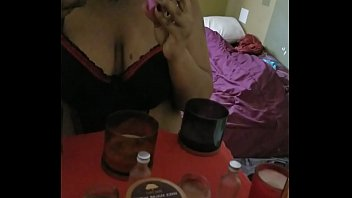 accidental me in came girl mouth heads ex giving her my Amateurstatenude daughter cute ass