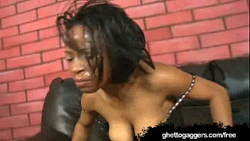 penelope 2 ghetto gaggers Open pussy lips