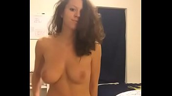 with busty skype Tease her big ass and juicy pussy with the ombfun vibe live on cam
