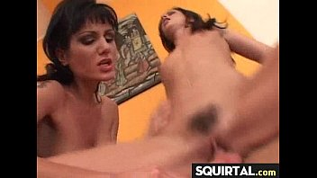 until masturbating squirt you Animals with girls fucking videos